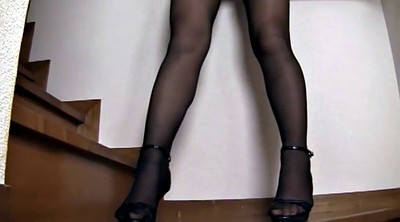 Japanese black, Japanese pantyhose, Black japanese, Japanese girl, Black and japanese, Black pantyhose