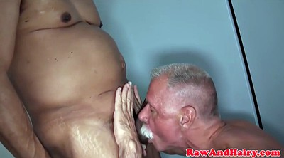 Mature gay, Chubby ass fuck, Mature deepthroat, Chubby gay