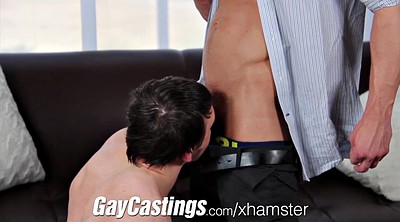 Gay casting, Athletic