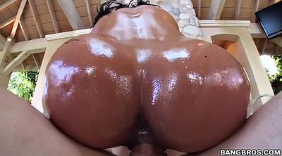 Latina doggy fucking brunette, Latina doggy fucking, Pool