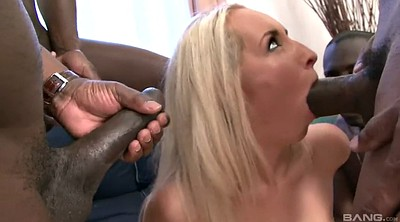 Blacks on blondes, Bbc hd, Bbc gangbang, Bbc facial