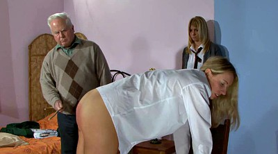 Schoolgirl, Pain, Caning, Crying, Cry, Cries