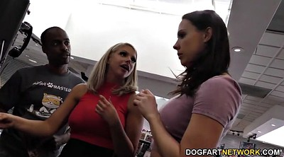 Chanel preston, Gloryhole, Big tits anal, Chanel, Chase, Brooklyn chase