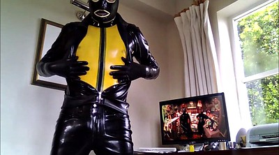 Latex, Poppers, Layered