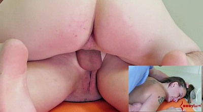 Painful anal, Pain anal, Grannies, Teen anal pain