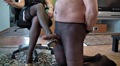 Whipping, Whip, Nylon cock, Whipped, Whipping femdom, Femdom whipping