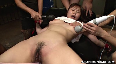 Groping, Asian bdsm