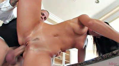 Kitchen, Indian anal, Indian big tits, Anal kitchen