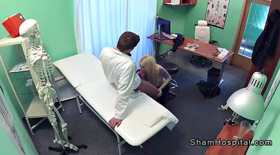 Office fuck, Ass fuck, Hot nurse