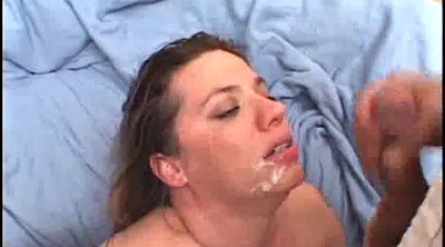 Cum in mouth, Bbw group