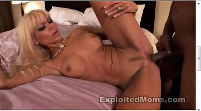 Mom, Mature, Moms, Interracial mom