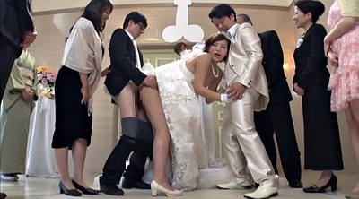 Japanese wife, Bride, Brides, Asian creampie, Japanese bride, Cuckold creampie