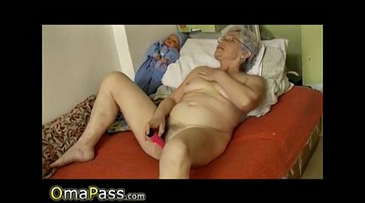 Grandma, Grandmas, Hairy granny, Mature compilation, Hairy mature masturbation