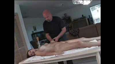 Vintage, Vintage interracial, Bbw massage
