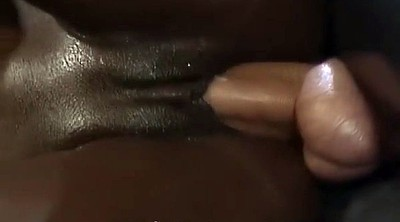Leather, Anal fisting