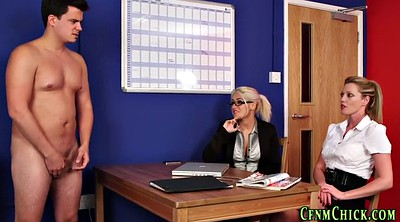 Nerd, Office cfnm, Nerds, Mature hd