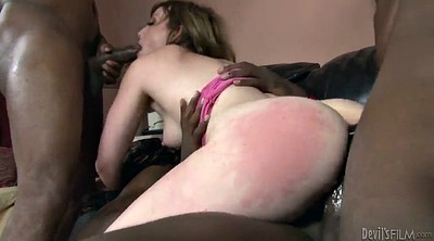 Handjob, Interracial, Jennifer white, Jennifer