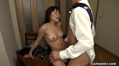 Japanese office, Drunk, Japanese wife, Cheating, Riding, Japanese tits
