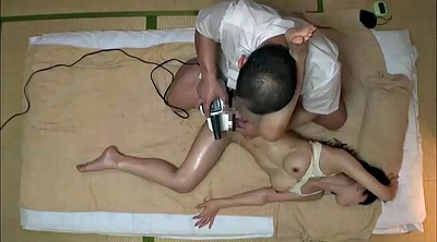 Japanese massage, Japanese handjob