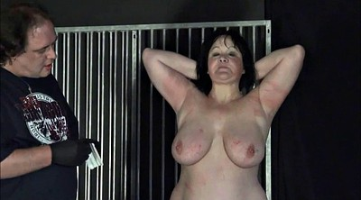 China, Torture, Needling, Torture tit, Tits torture, Needles