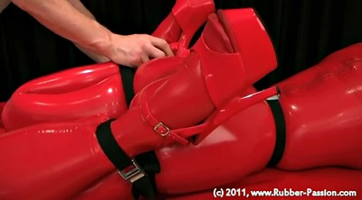 Latex, Strapping, Strap