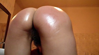 Private, Asian spanking
