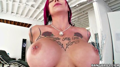 Anna bell peaks, Riding cock, Cowgirl reverse, Anna bell