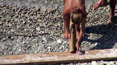 Public, Nude beach, Nudism