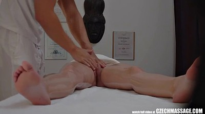 Czech massage, Big clit