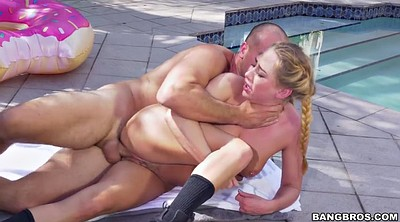 Pierced pussy, Carter cruise