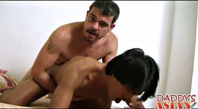 Asian daddy, Big ass gay, Hunters, Gay dad, Perfect ass, Dad and
