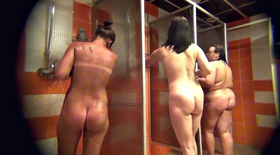 Body, Shower voyeur, Peeping, Hidden cam shower