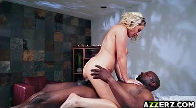 Monster tits, Milf massage, Dick massage