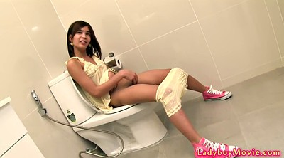 Asian anal, Shower, Young asian, Anal young