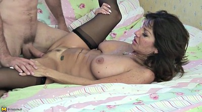 Mature old, Mom boy, Granny boy, Mature boy, Fuck mom, Fuck boy