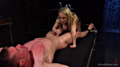 Slave, Starr, Ball, Brutally
