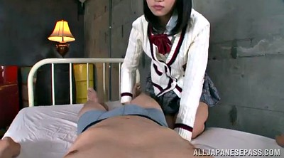 Yui, Japanese blowjobs
