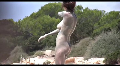 Girl, Film, Sexy, Nude, Hidden camera, Films