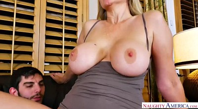 Julia ann, Anne, Cougar