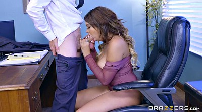 Office, Boss, Office young, Office black, Cassidy banks