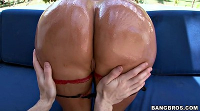 Sandra, Ass worship, Sandra latina