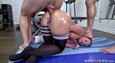 Phoenix marie, Phoenix marie anal, Anal gape, Ass hole, Two, Anal training