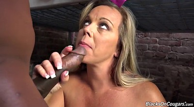 Amber lynn, Sexy mom, Mom interracial