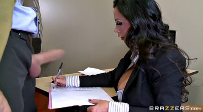 Office, Danny d, Start, Nikki benz, Nikki