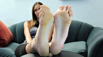 Sole, Toes, Foot sole