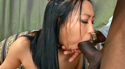 Asian bbc, Asian black, Black asian, Double penetration, Asian and black, Curvy bbc
