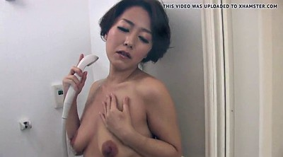 Asian milf solo, Milf solo