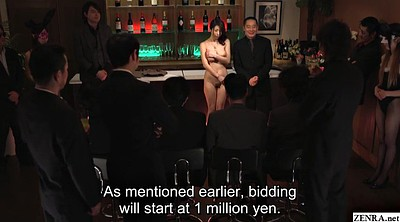 Asian, Japanese wife, Japanese bdsm, Subtitle, Japanese cuckold, Japanese slaves