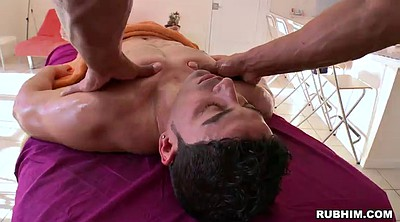 Gay, Masseuse
