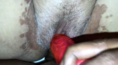 Double anal, Balls